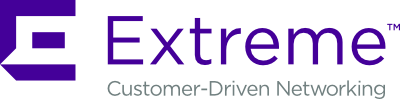 Extreme Networks logo large