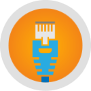 Data Cabling icon