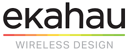 Ekahau Wireless Design logo