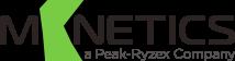 M-Netics logo