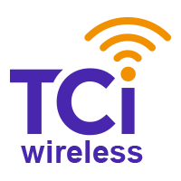 TCi Wireless logo